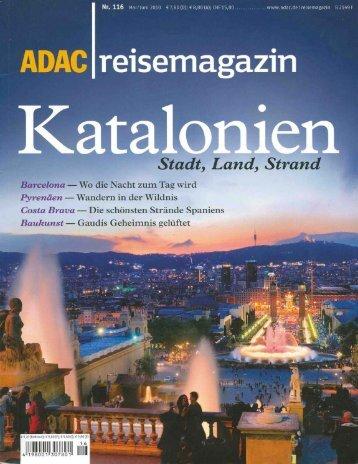 Page 1 .m Z a Gb a m E E ADAC re Kataon ln Barcelona -_ W0 die ...