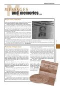 Tribute to Temple Israel - South African Union for Progressive Judaism - Page 5