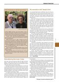 Tribute to Temple Israel - South African Union for Progressive Judaism - Page 7