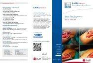 Master Class Symposium – - DJO Global