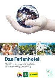 Das Ferienhotel - mit ökologischer und - REWE Group