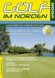 Golf im Norden Dummy