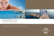 PORTICCIO - Thalassa sea & spa