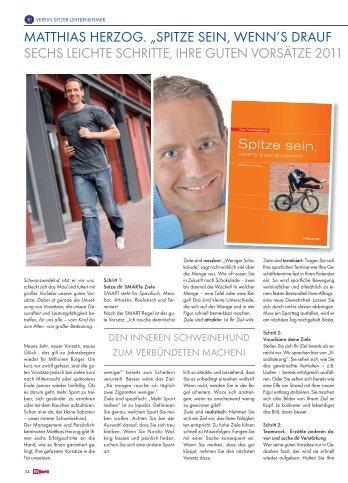 tvSylt [PDF, 231 Kb] - Matthias Herzog