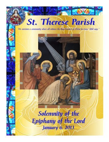 Download File - St. Therese Parish Community