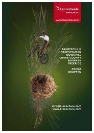 Download Flyer Bikeschule - Hotel Collina