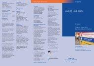 Detailprogramm - Evangelische Akademie Bad Boll