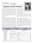 "Integration's ""Whys"" and ""Wherefores"" Dr. Rosner on Integration ... - Page 4"