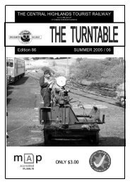 Download The Turntable - Summer 05-06. - Daylesford Spa Country ...