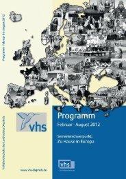Download als PDF-Datei - VHS des Landkreises Diepholz