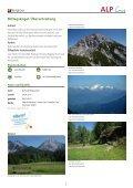 Bergtour Mittagskogel- Überschreitung - Region Villach - Seite 3
