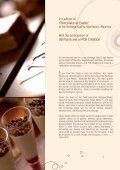 Chocolate - Heritage Awali Golf and Spa Resort - Page 2