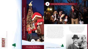 Download Brochure - Hershey Park