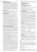 Allgemeine Geschäftsbedingungen & Muster - Norden - Norddeich - Seite 2