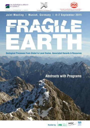 Abstracts with Programs - Geological Society of America