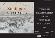 Southport Stories - Full Version - Pages 1 to 86 - Gold Coast Heritage