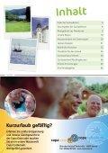 CaritasReisen 2013 - Caritasverband für die Stadt Recklinghausen ... - Page 5