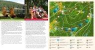 Karte - Liebesbankweg