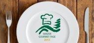 Veranstaltungsflyer - Harzer Gourmet-Tage 2013 - Der Oberharz