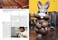 Schokolade ist göttlich, köstlich, zart und ... - Schoko Rubner