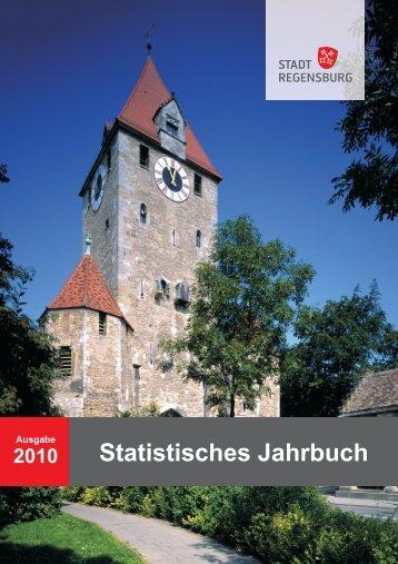 Standard-Version - Statistik - Stadt Regensburg
