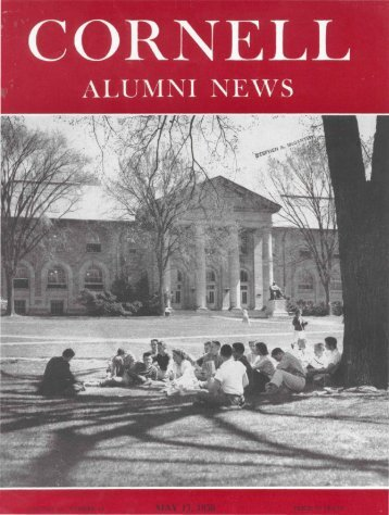 \LUMNI NEWS - eCommons@Cornell - Cornell University