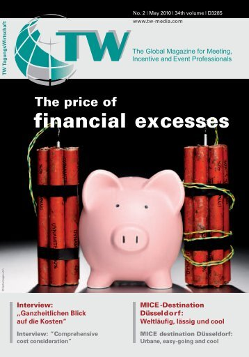 financial excesses