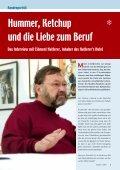 Hummer, Ketchup und die Liebe zum Beruf - Rheinpfalz - Seite 3