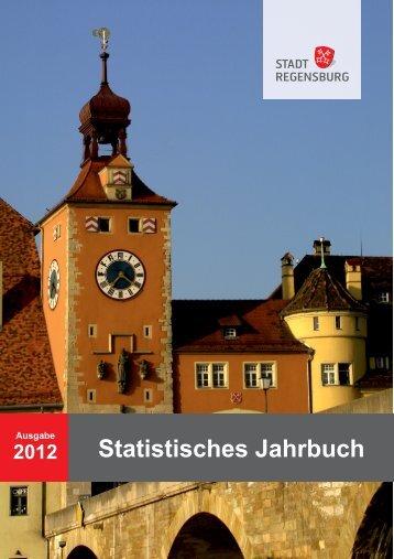 Plus-Version - Statistik - Stadt Regensburg