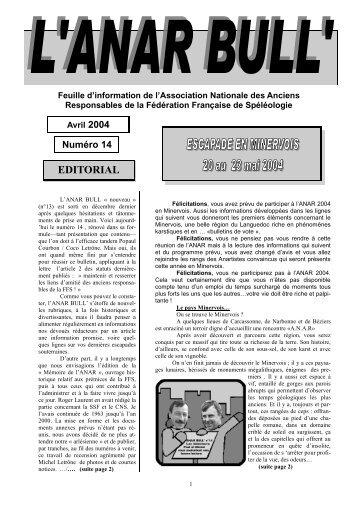 editorial - ANAR-FFS
