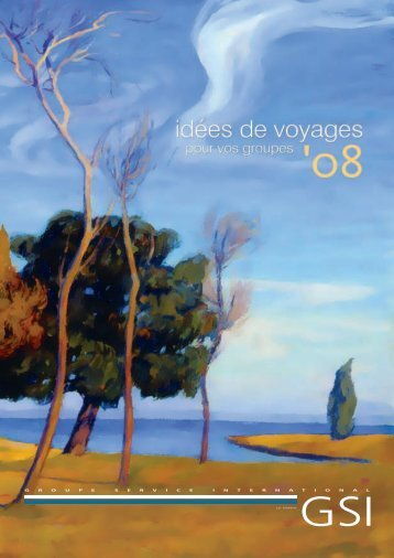 54 - GSI Voyages