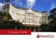 Company Profile - HotelClub.com