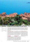 Frankreich, Italien, Benelux - Ameropa-Reisen - Seite 2