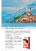 Frankreich, Italien, Benelux - Ameropa-Reisen - Seite 5