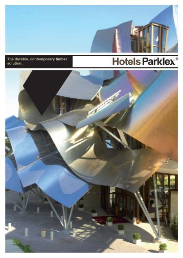 Hotels - Parklex