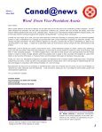 Canad@news - Clefs d'Or Canada - Page 3