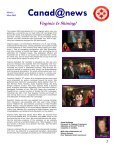 Canad@news - Clefs d'Or Canada - Page 7