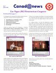 Canad@news - Clefs d'Or Canada - Page 5