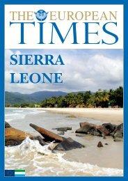 Sierra Leone's - The European Times