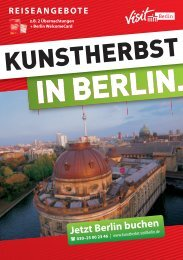 KUNSTHERBST - Berlin