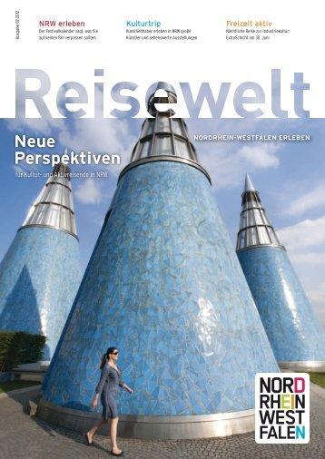 BAHNtIPP - Tourismus NRW e.V.