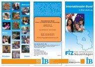 Internationaler Bund Neuenhagen