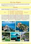 Der Lago Maggiore - SKAN-TOURS Touristik International GmbH - Seite 2
