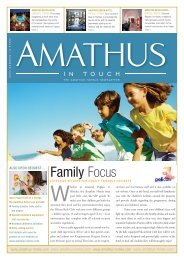 EASTER DELIGHTS - Amathus Hotel