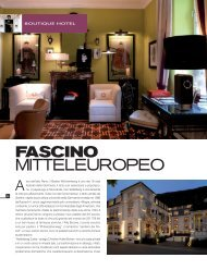 Fascino mitteleuropeo - heidelberg suites