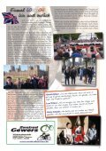 Wir Waren in London! - Franziskusschule - Seite 3