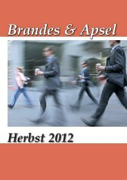 Herbst 2012 - Prolit Verlagsauslieferung GmbH