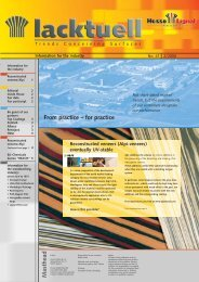complete edition 41 - Hesse Lignal
