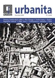 Urbanita 1/2009 - Urbion