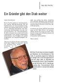 GB 255 Sommer.homepage.pub - Arche Neckargemünd - Page 5